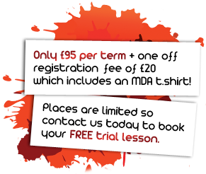 Register now for your free trial!